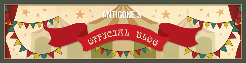 antigones BLOG